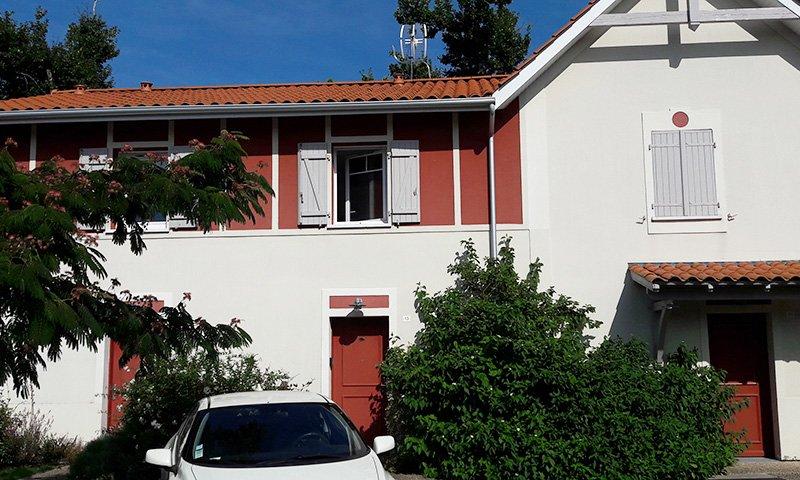 Location maison appartement vacances Lege Cap Ferret